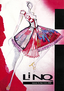 LiNQ cover - 2006