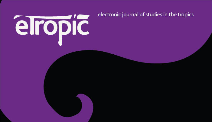 eTropic: electronic journal of studies in the tropics