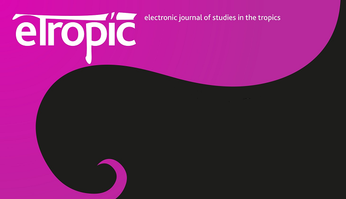 View Vol. 20 No. 2 (2021): Special Issue: Tropical Imaginaries and Climate Crisis